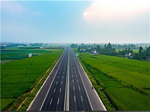 S240省道项目