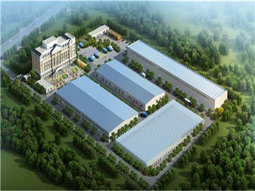 禹城伦镇高标准农田建设项目
